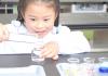 lab 授業体験会 フワフワ芳香剤を作ろう!