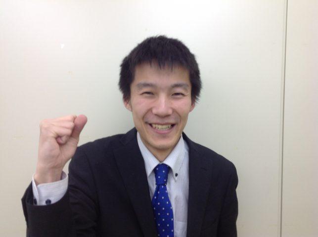 岩木講師の写真