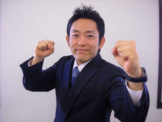 宮越講師の写真
