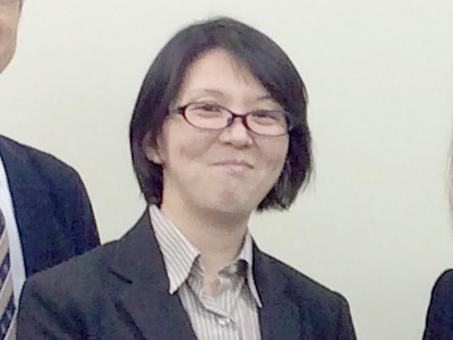 桜井さんの写真