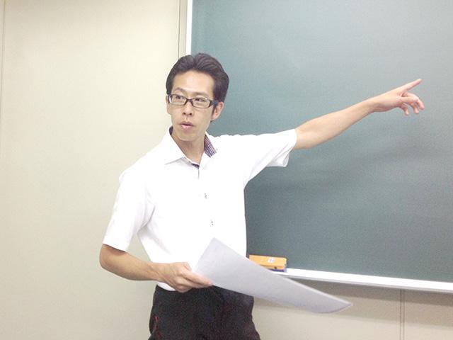 生徒さんの「ワカラナイ」を放置しない!