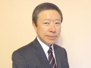 取締役社長 渡辺 明夫