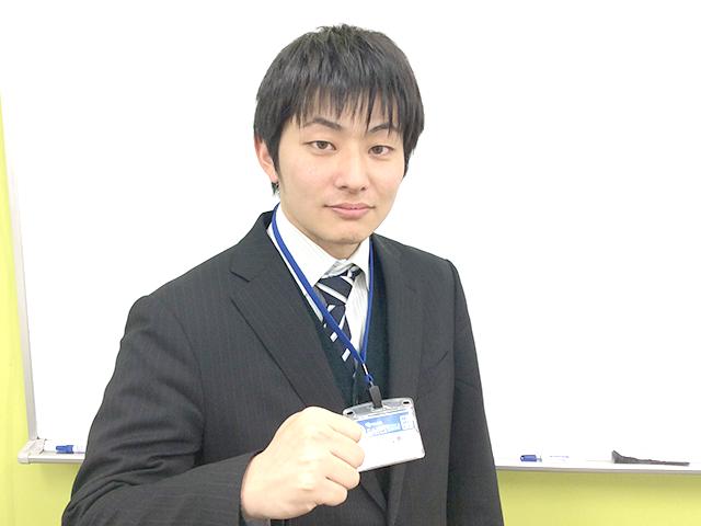 坪井講師 画像