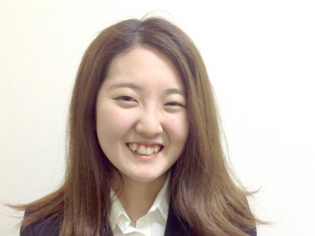 英語:山田の写真