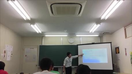 理科は動画を見ながらの学習で、入試に頻出の実験の流れや器具もバッチリです!