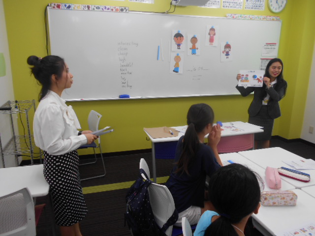 小学生 1対1 ONLINE英語 スタータークラス開講!