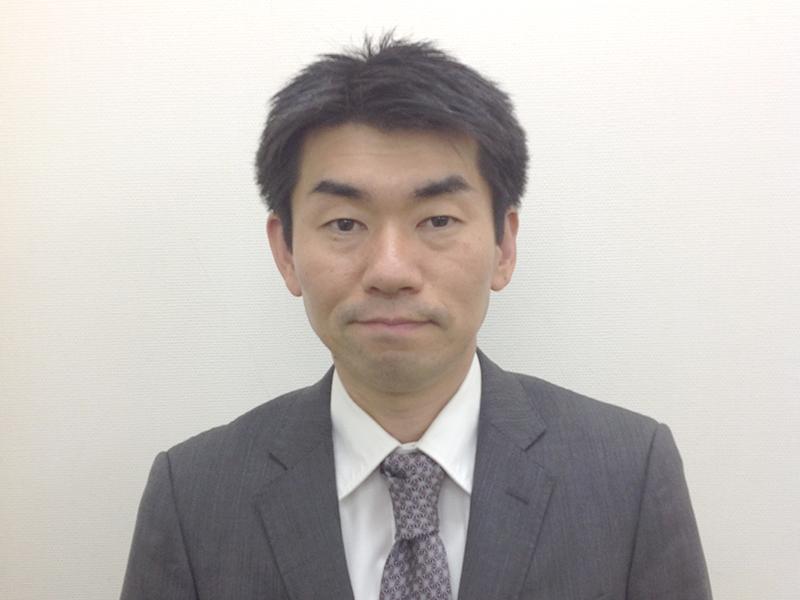 野村講師の写真