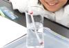Lab [春休み実験教室(新 小1~小3)] 低学年向け 熱で遊ぼう