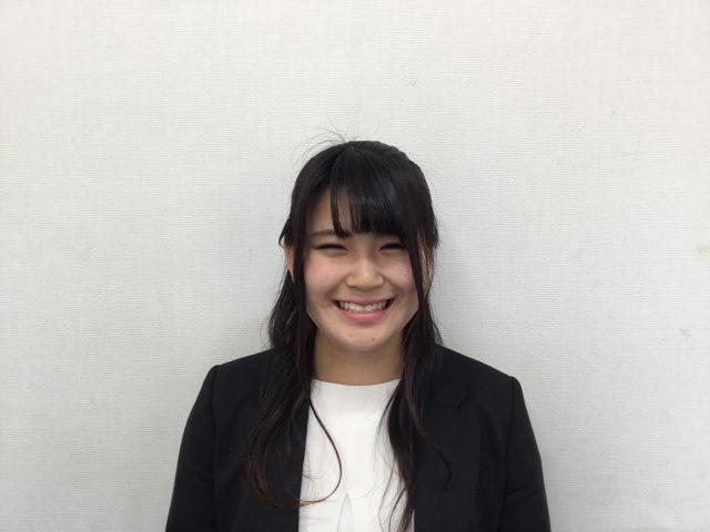 芳賀さんの写真