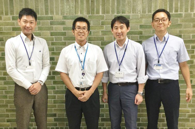 戸田市教育員会とサイエイがコラボ。英検対策講座を実施。