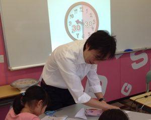 「玉井式 国語的算数教室」新小1(現年長)親子体験会開催