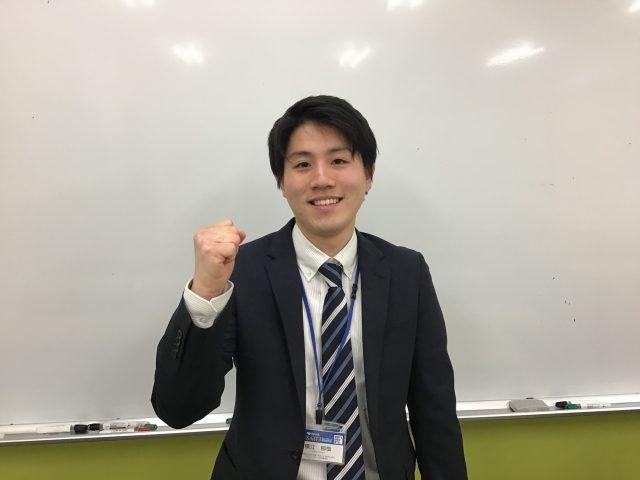 横江講師 画像