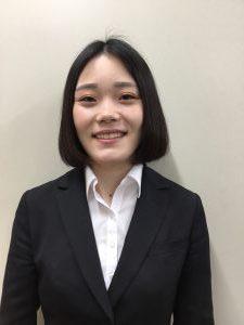 森田先生の写真