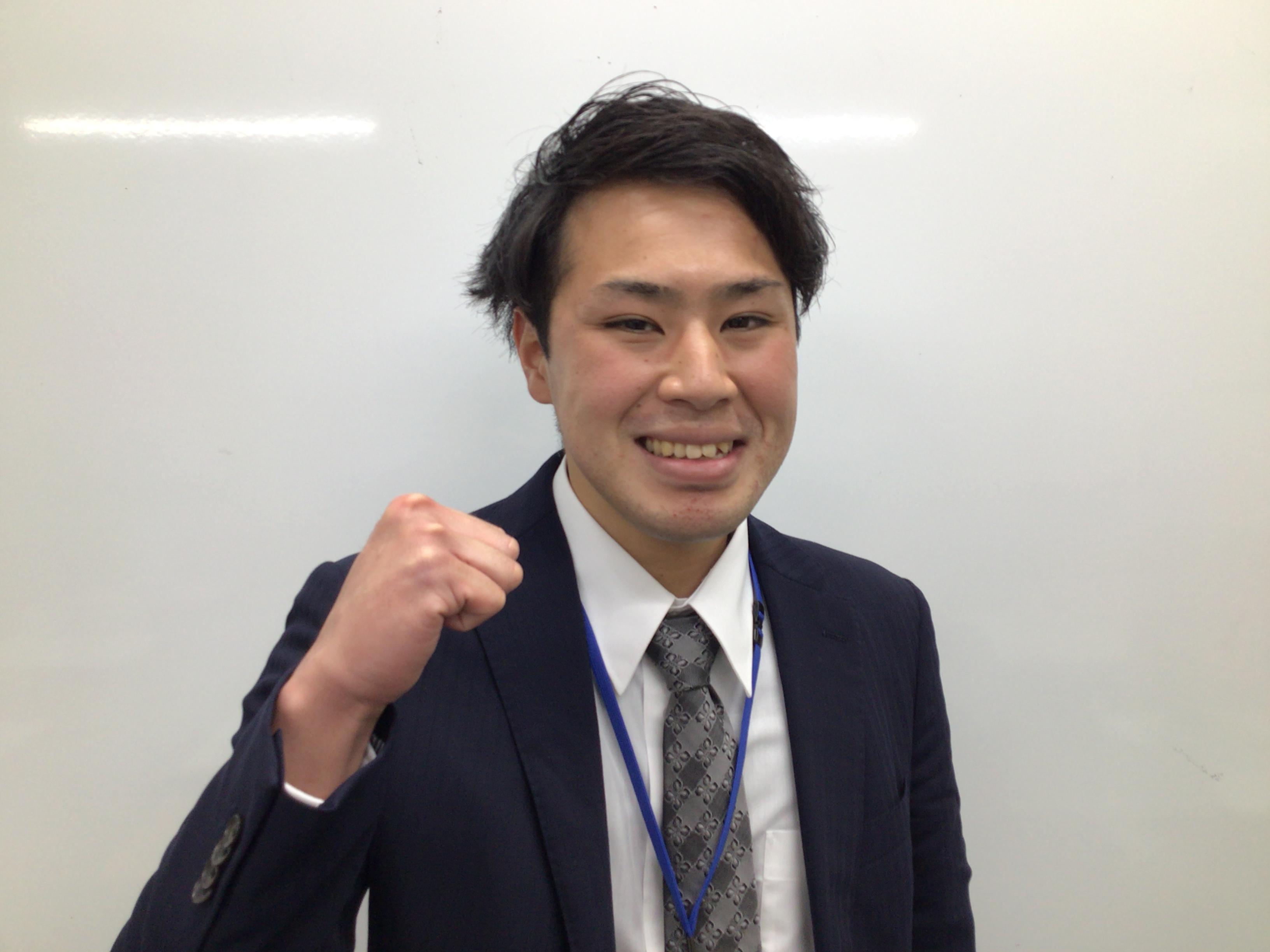 嵯峨先生の写真