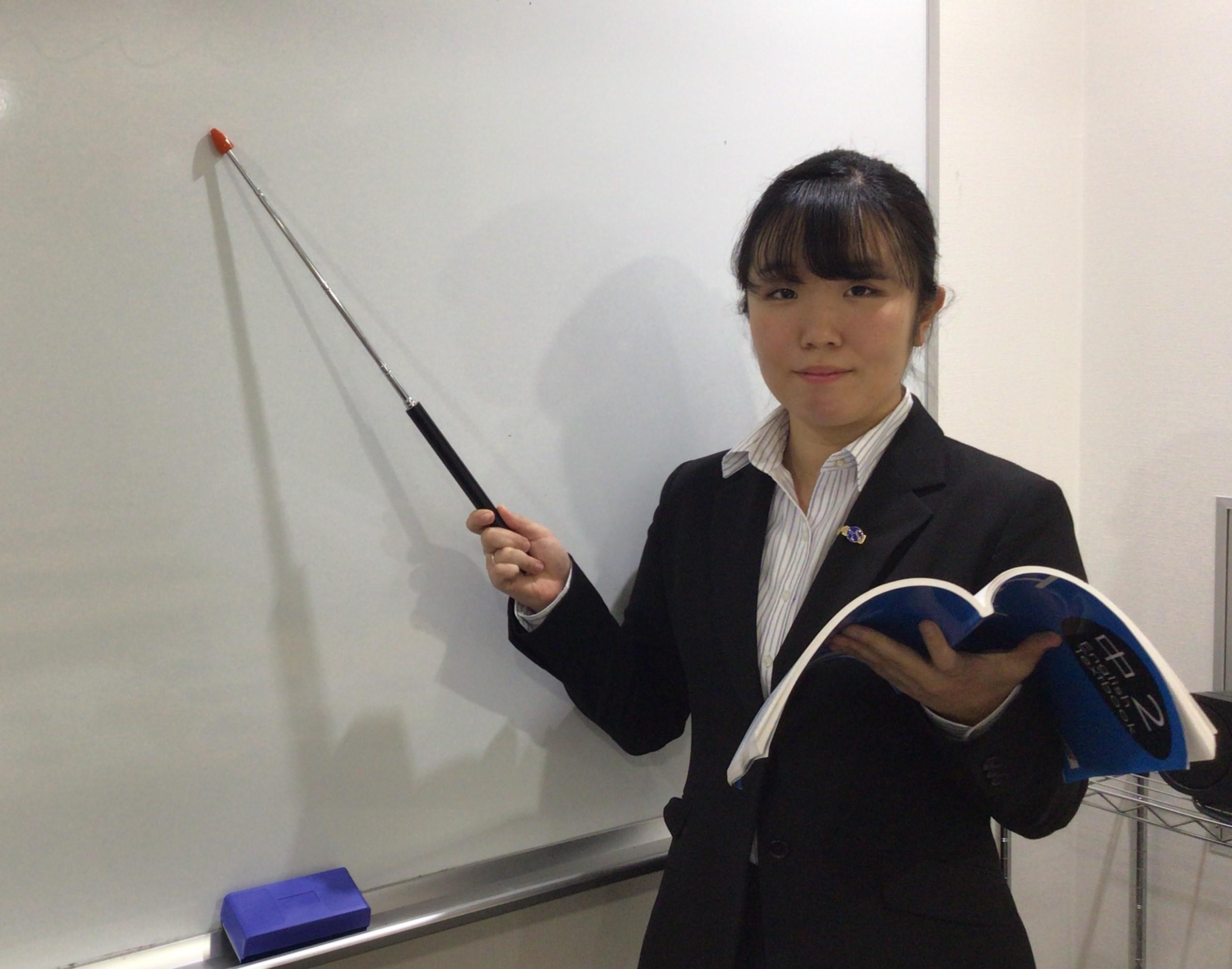 伊藤先生の写真