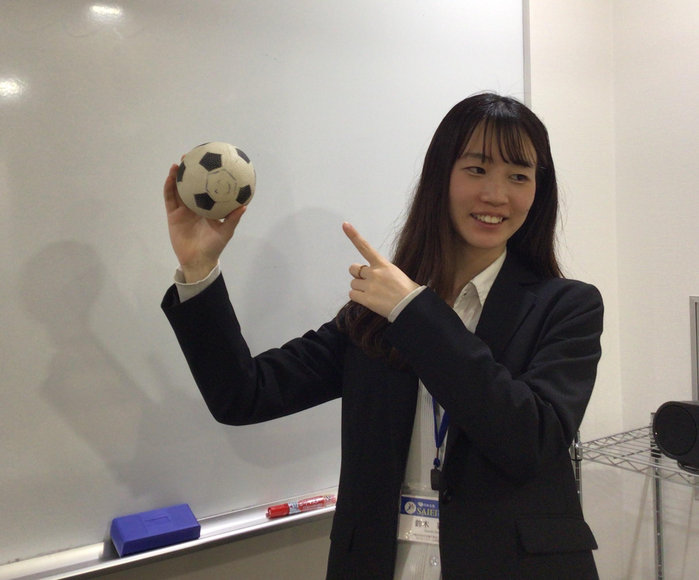鈴木先生の写真